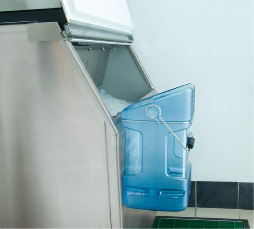 Rubbermaid FG9F5400TBLUE