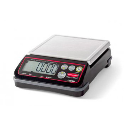 Rubbermaid High Performance Digital Scale 6Kgs