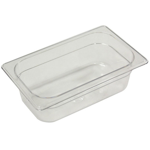 Rubbermaid Gastronorm Food Pan 1/9 65 mm
