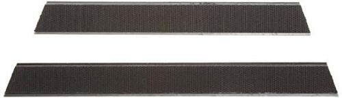 Rubbermaid Velcro Replacmt Strips 62cm/24