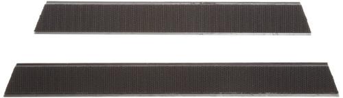 Rubbermaid Velcro Replacmt Strips 91cm/36