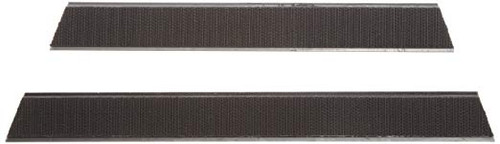 Rubbermaid Velcro Replacement Strips 40cm