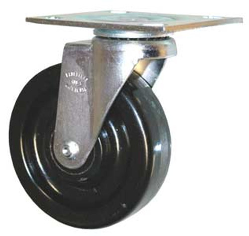 Rubbermaid 12.7cm Small Wheels For 1316 Tilt Truck