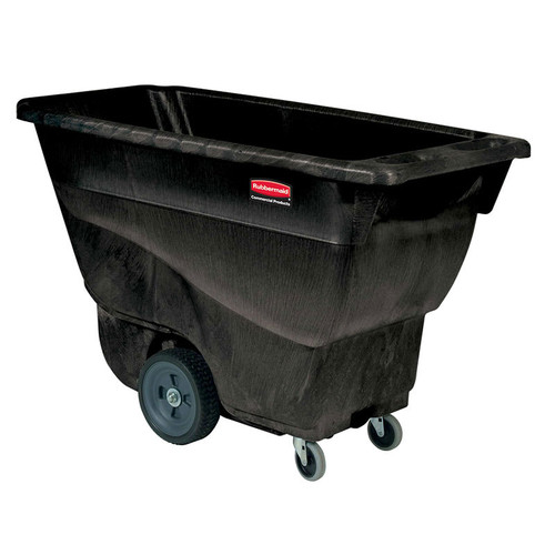 Rubbermaid Tilt Truck 0.4M³ - Standard Duty