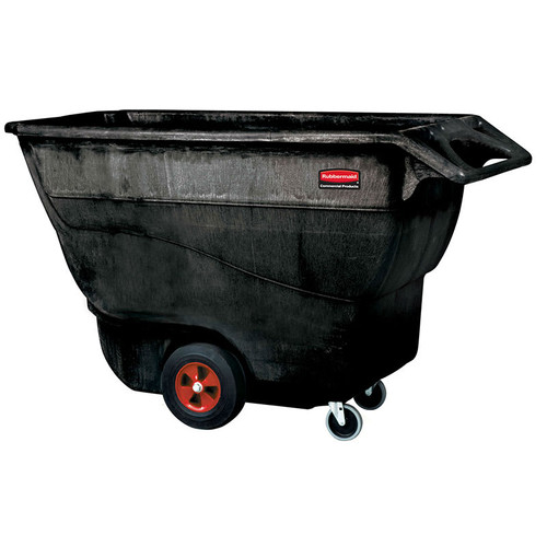 Rubbermaid Tilt Truck 0.8M³ - Standard Duty