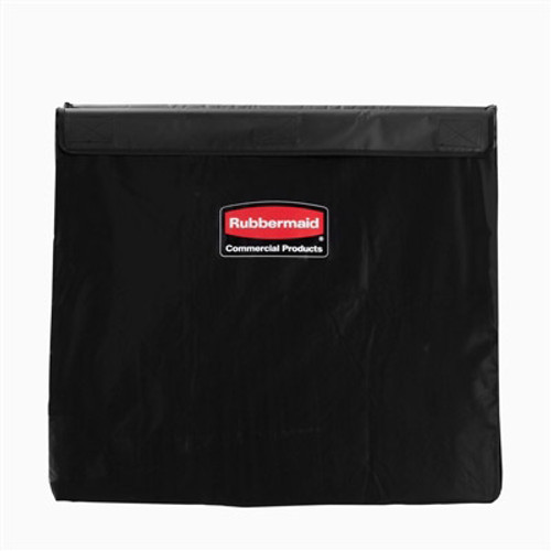 Rubbermaid X-Cart Black Bag 300L