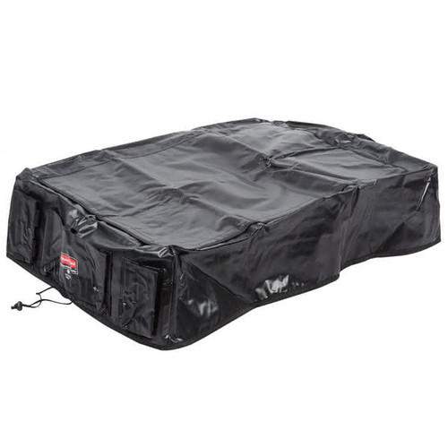 Rubbermaid Collapsible X-Cart Cover - Large (300L Model)