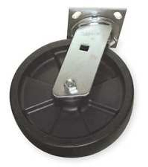 Rubbermaid 10.2cm Caster For 1013
