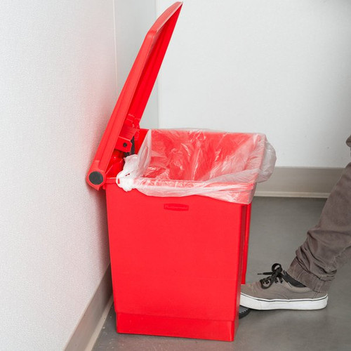 Rubbermaid FG614300RED