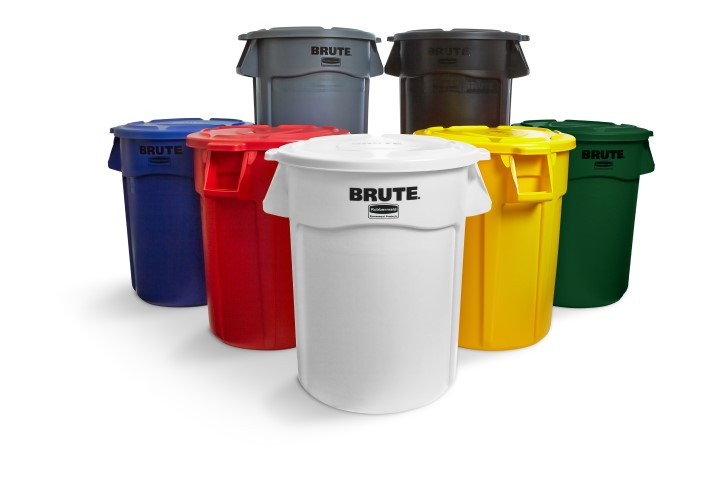 Rubbermaid Brute
