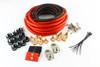 Mechman 2 Gauge Pure OFC Copper Battery Relocation Kit