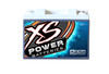 XS Power D925 12V AGM Battery, Max Amps 2000A - 2000W