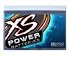 XS Power D2700 12V AGM Battery, Max Amps 4300A - 4500W