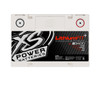 Li-S3400 XS Power 12VDC Lithium Racing Battery 4800A 52Ah Group 34