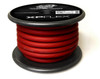 XP FLEX RED 1/0 AWG CCA CABLE CABLE 50' Spool