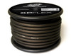 XP FLEX BLACK 2 AWG CCA CABLE CABLE 100' Spool