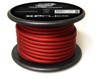 XP FLEX RED 4 AWG CCA CABLE CABLE 100' Spool