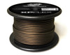 XP FLEX BLACK 8 AWG CCA CABLE CABLE 250' Spool
