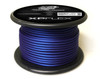 XP FLEX BLUE 8 AWG CCA CABLE CABLE 250' Spool