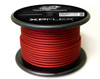 XP FLEX RED 8 AWG CCA CABLE CABLE 250' Spool