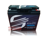 Stealth 200 (12V20AH) AGM Battery by American Bass