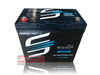 Stealth 550 (12V55AH) AGM Battery by American Bass