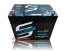 Stealth 750 (12V75AH) AGM Battery by American Bass
