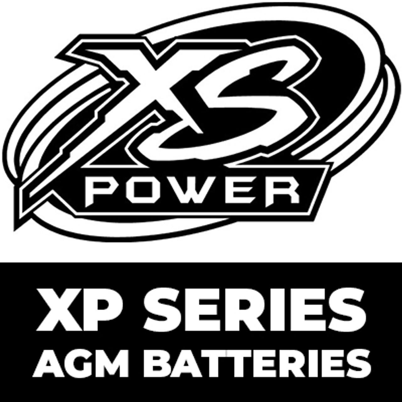 XS Power XP Series AGM Batteries