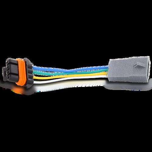 CS Female Plug To AD Male Plug Adapter