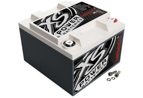 Li-S925 XS Power 12VDC Lithium Racing Battery 2160A 23.4Ah
