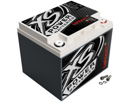 Li-S1200 XS Power 12VDC Lithium Racing Battery 3840A 41.6Ah
