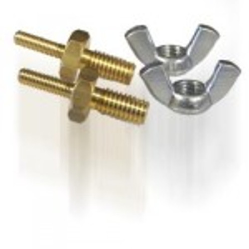 XS POWER 590 3/8 (2) Stud Adapters