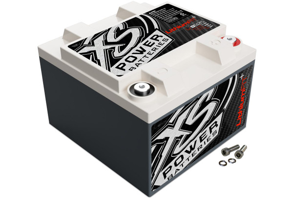 Li-S925 XS Power 12VDC Lithium Racing Battery 2160A 23.4Ah