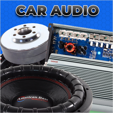 Browse Car Audio