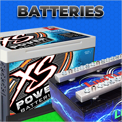 Browse Batteries