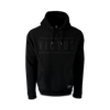 """United We Ball"" Hoodie: Black Edition"