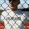 """Ballplayer"" Youth Tee"