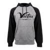 Victus Embroidered Hoodie