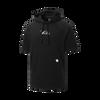 BP Short Sleeve Hoodie