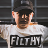 """Filthy"" Statement Tee"