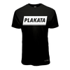 """Plakata"" Statement Tee"