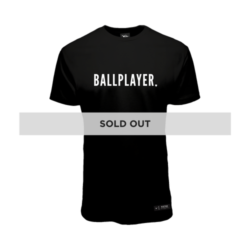 """Ballplayer"" Youth Tee"