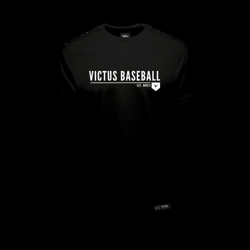 """Victus Baseball"" Tee"