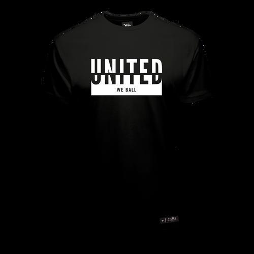 'United We Ball' Tee