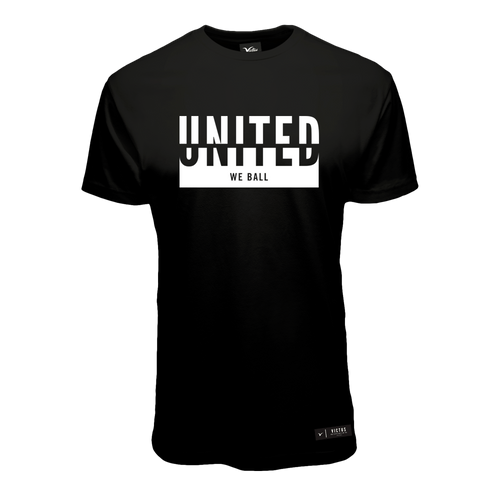 'United We Ball' Tee
