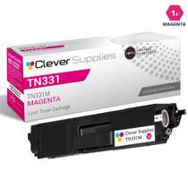 Compatible Brother DCP-L8400CDN Toner Cartridge Magenta (TN331M)