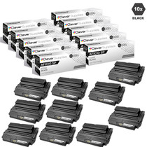Compatible Ricoh 3200 Toner Cartridge 10 Black (402888)