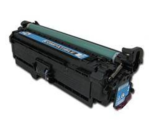 CS Compatible Replacement for HP CE261A Toner / HP 648A Toner Cartridge Cyan