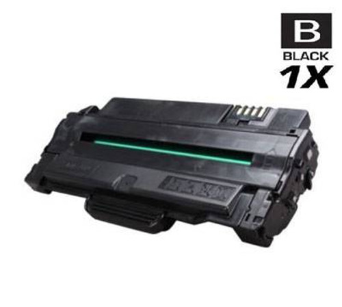Compatible Samsung MLT-D105L High Yield MICR Laser Toner Cartridge Black