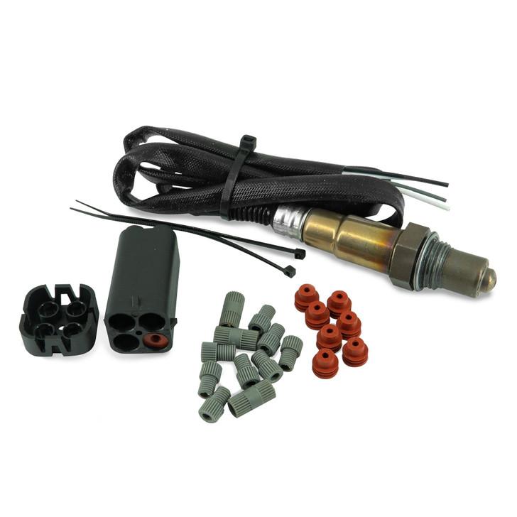 Universal Exhaust 4 Wire Lambda Sensor Kit M18 x 1.5MM